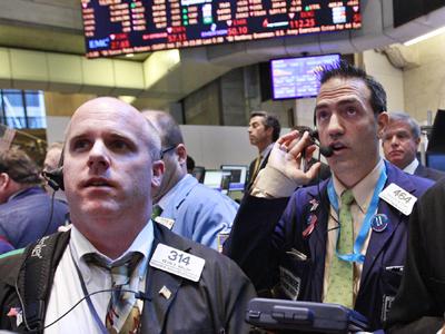 Market Buzz: Crude misgivings