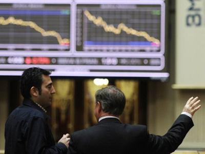 Market Buzz: Flat trade ahead of May holidays