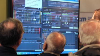Market Buzz: Greek Bailout buoyancy