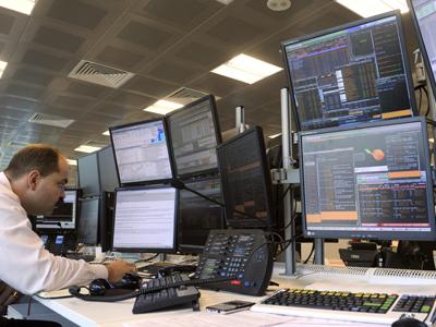 Market Buzz: No slack from Europe