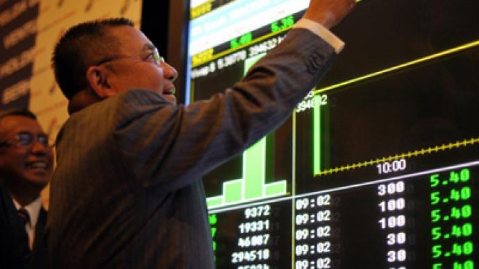 Market Buzz: EU summit brings hope to investors