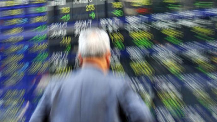 Market Buzz: Greece puts markets in holding pattern