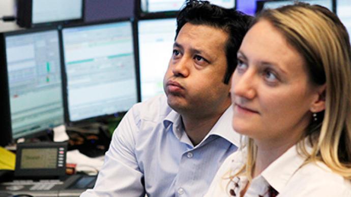 Market Buzz: ECB decision in focus