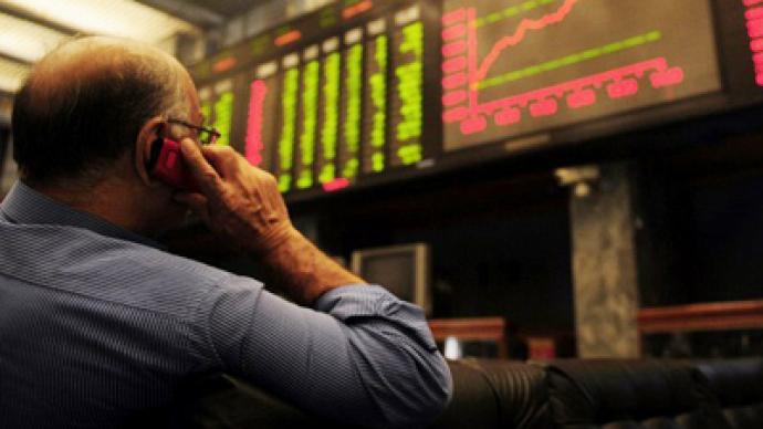 Market Buzz: Digesting the gloom