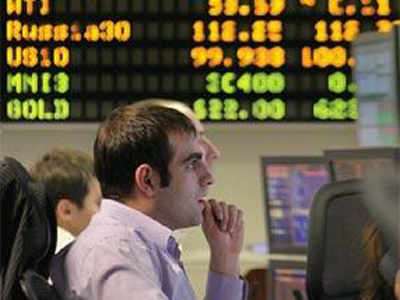 Market Buzz: rising on global optimism