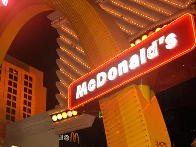 Burger burden: UN proposes junk food tax