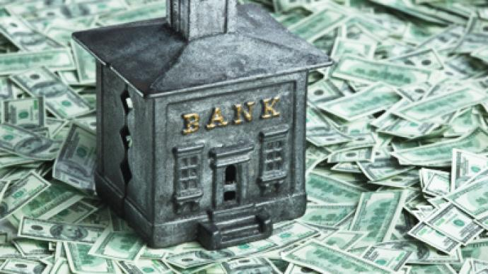 MDM bank posts 9M 2010 net income of 1.54 billion roubles
