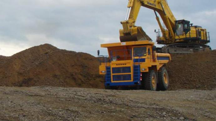 Mechel Mining moves closer to London listing