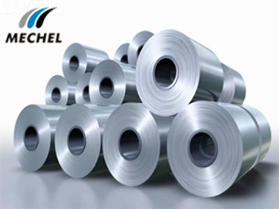 Mechel posts FY 2008 Net Income of $1.14 billion