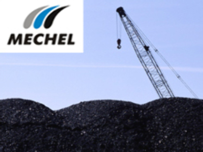 Mechel starts construction of Vanino coal terminal