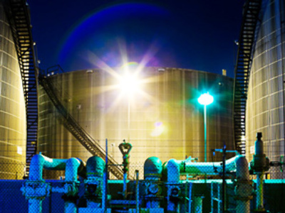 Technology key to boosting Russian crude production and energy efficiency