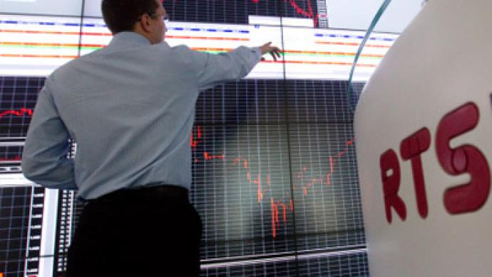 Merged RTS-Micex key part of global exchange alliance