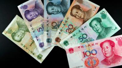 Looking at a bigger Yuan future