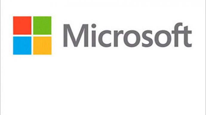 Microsoft revamps logo for first time in 25 years