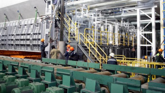 MMK pays $537 million for Australian ore miner