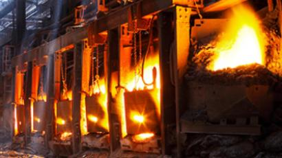 Severstal posts 1Q 2010 net loss of $785 million