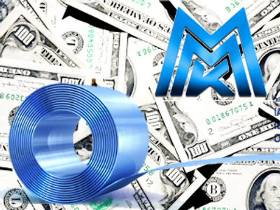 MMK posts 2Q 2009 Net Profit of $59 million