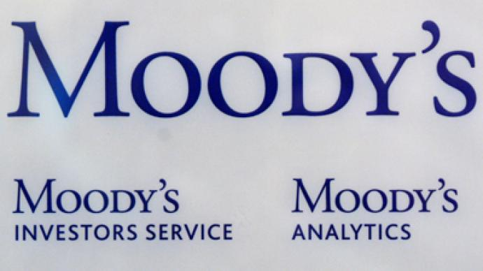 Moody's cuts Italy's rating