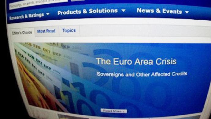 Moody's cuts ratings of 16 Spanish banks
