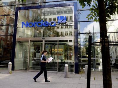 Moody's downgrades three Scandinavian banks
