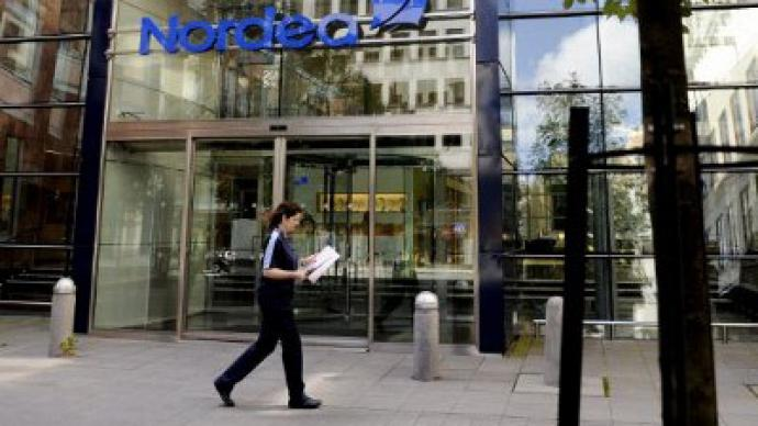 Moody's downgrades three Scandinavian banks