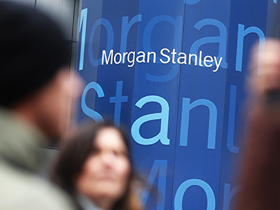 Morgan Stanley cuts 1,600 jobs to reduce cost