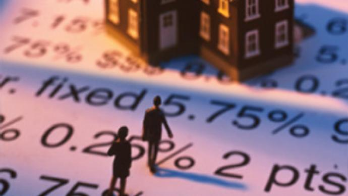 Federal agency pushes variable rate mortgages