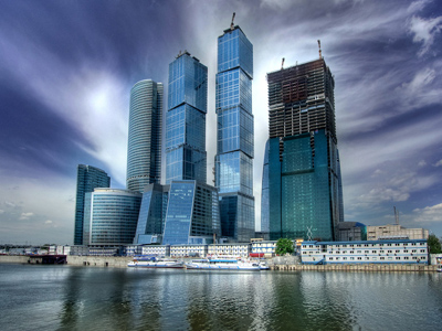 Russian business pessimistic about prospects