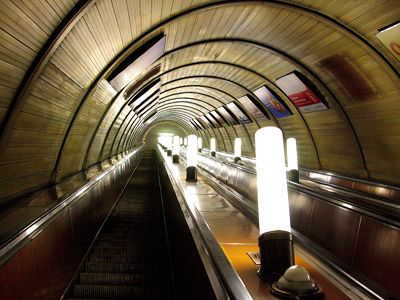 Moscow government looks to up ante on Metro investment