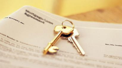 Things to consider when taking a mortgage in Russia