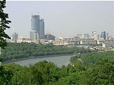 Moscow retains top place for pricey capitals