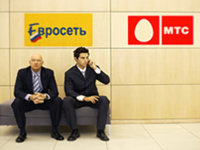 MTS mulling Evroset buyout
