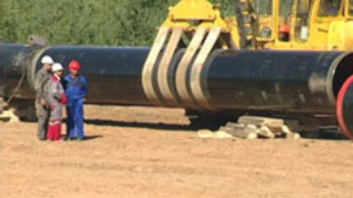 Multi-million gas project could be put off