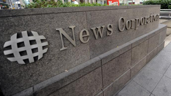 News Corporation loses $1,6bln in second quarter