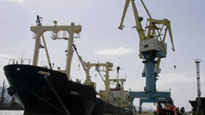Novorossiysk Commercial Sea Port posts FY 2010 net profit of $258.4 million