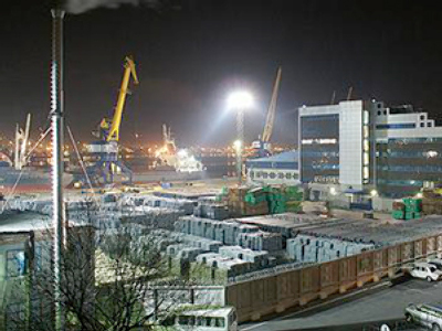 Sibur posts FY 2009 net profit of 19.3 billion roubles