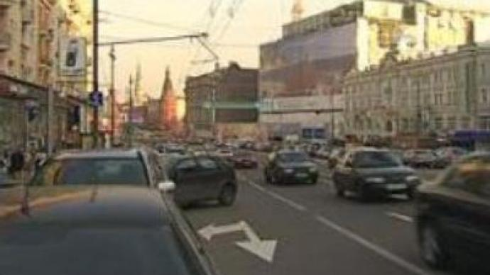 New luxury five-star hotel causes controversy in Moscow