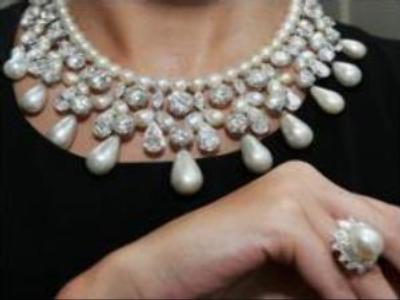New luxury-goods index follows trend