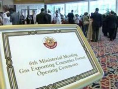 No deal reached in Qatar to create gas cartel
