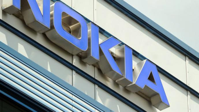 Struggling Nokia boosts stock options to avoid brain drain