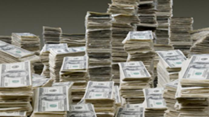 Nomos-Bank posts FY 2009 net profit of 4.26 billion roubles