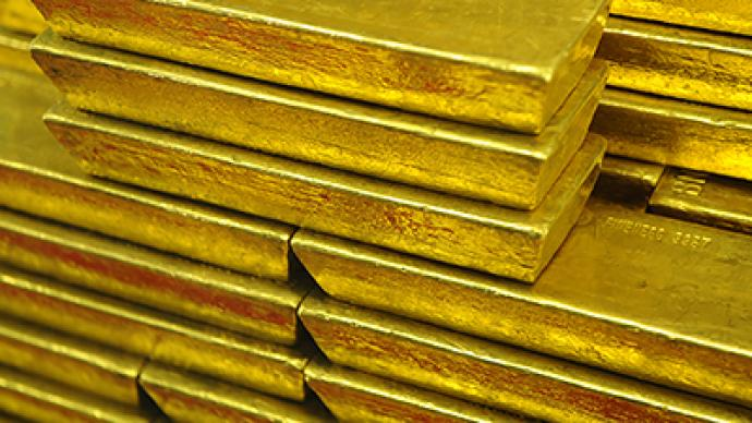 Russia's Nord Gold seeks to get Canadian miner