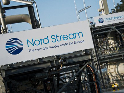 EU wants Russians to share Nord Stream pipeline
