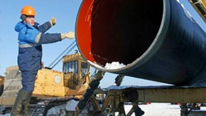 Nord Stream secures 3.9 billion Euro