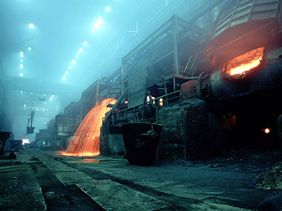 Norilsk Nickel to buyback through subsidary
