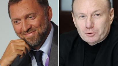 Russian oligarchs settle $1.4bn dispute, avoid legal battle in London