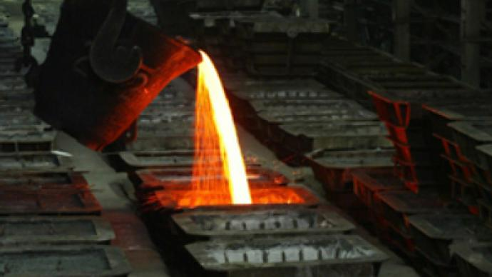 Norilsk Nickel posts 1H 2009 Net Profit of $439 million