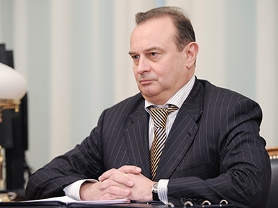 'We're trying to build capitalism without capitalists' – Russian tycoon