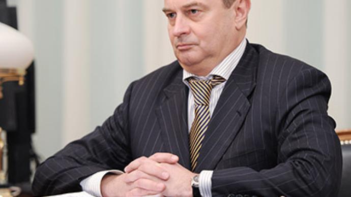 Norilsk Nickel CEO gets record $100mn golden handshake