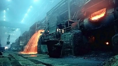 Rusal Norilsk battle limbers up for another round